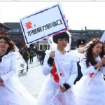 Free the Women's Day Five!  Statements from Chinese workers & students
