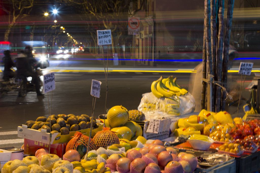Fruit+Seller
