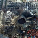 The Tianjin Explosion: A Tragedy of Profit, Corruption, and China's Complicated Transition