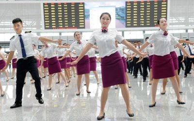 Guiyang's Casualized Train Attendants Fight Back
