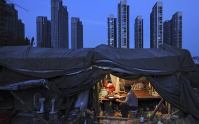 Free to move, forced to move: The present state of the hukou system
